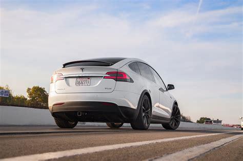 2018 Tesla Model X P90d Concept And Change  2018 2019