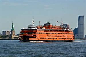 Ferries of New York City