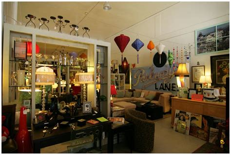 loft appeal prop shop with home decor and antiques