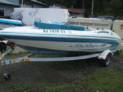 Sea Ray Jet Boat 1997 by 1997 Sea Ray Sea Rayder F Boats Yachts For Sale