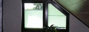Plissee Für Große Fenster : plissees von rollo ~ Markanthonyermac.com Haus und Dekorationen