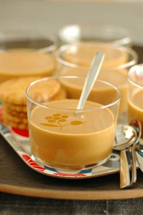 creme au caramel de beurre sale pour petits sabl 233 s