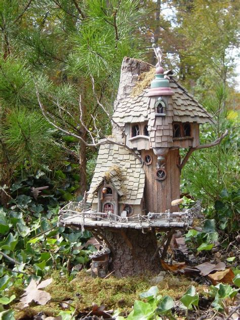 Gnome Homes For Gardens with the garden design architecture interior