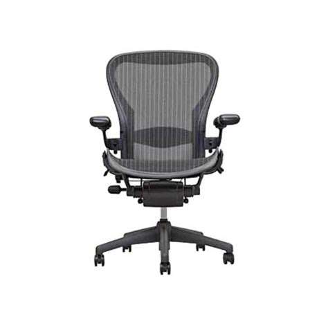 herman miller used aeron chairs 187 kentwood office