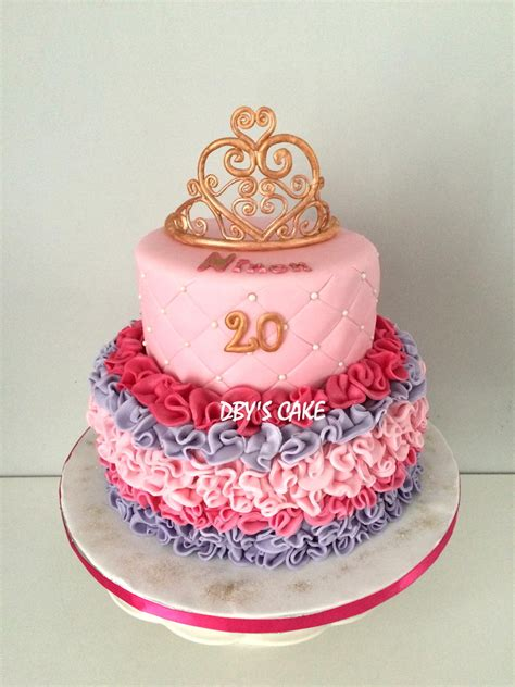 g 226 teau princesse dby s cake