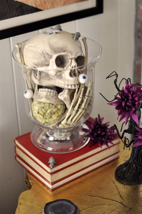 25 Cheap Halloween Decorations Ideas Magment