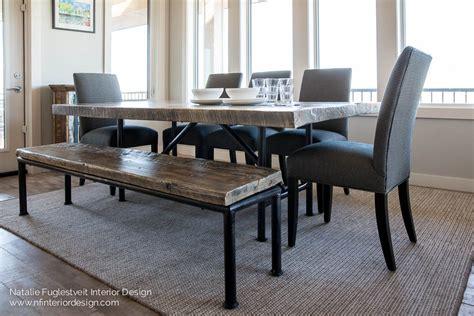 fresh rustic modern dining room 187 natalie fuglestveit