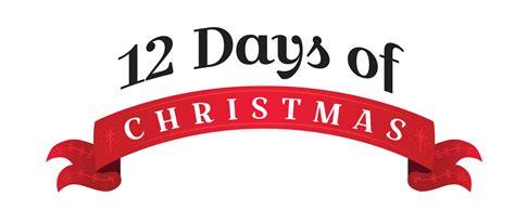 Twelve Days Of Christmas Clipart Free  Wwwimgkidcom  The Image Kid Has It
