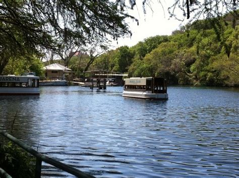 Glass Bottom Boat Austin Tx by View Image