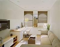 small apartment decorating Small Studio Apartment Design In New York | iDesignArch ...