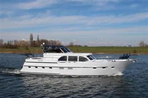 Motor Yacht Te Koop by Boten Te Koop Jachten Motorboten Jachtmakelaardij De