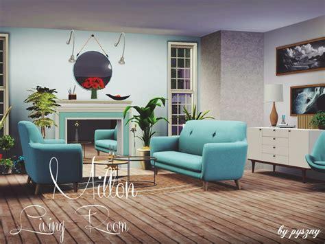 Pyszny16's Milton Living Room
