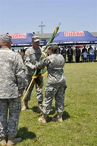DVIDS - News - USACE employee takes command of Tennessee ...