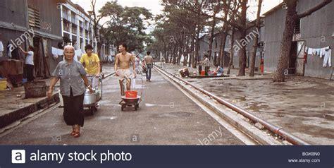 Vietnamese Boat People Hong Kong by Hong Kong Refugee C For Vietnamese Boat People 1980s