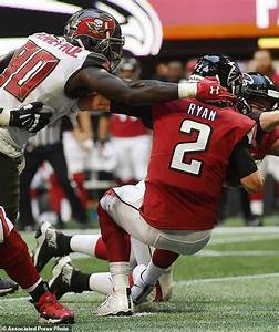 The Latest: Falcons' Ryan passes Montana on passing TD ...