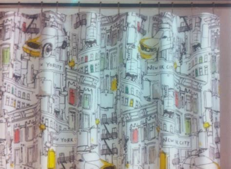 Dkny Broadway New York Fabric Shower Curtain New How To Work Out Much Material You Need For Curtains Hang Curtain Rods Drywall Interior Design Ideas Living Room 108 Long Shower Fabric Small Side Door Window Christo Et Jeanne Claude Valley Kitchen Embroidered India