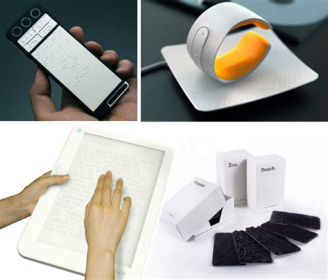 12 Ingenious Gadgets & Technologies Designed For The Blind