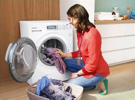All The Settings On Your Washing Machine, Finally