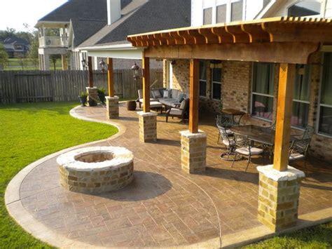best 20 backyard patio ideas on