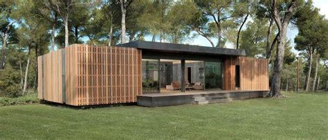 construction de maison passive avec le proc 233 d 233 popup house