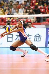 Cuba women's Volleyball Team 2013 Roster, Pictures & Videos