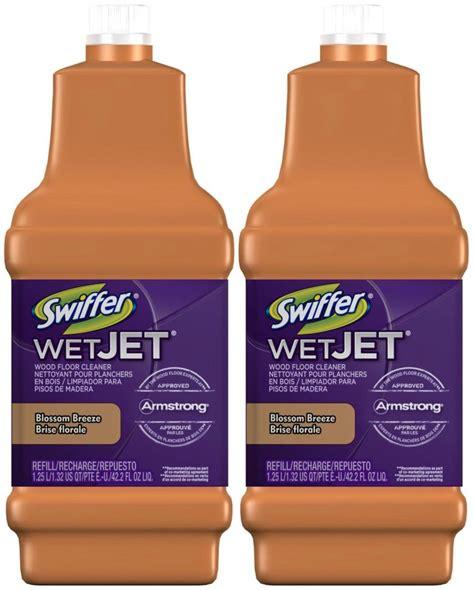 swiffer wood floor cleaner ingredients 28 images
