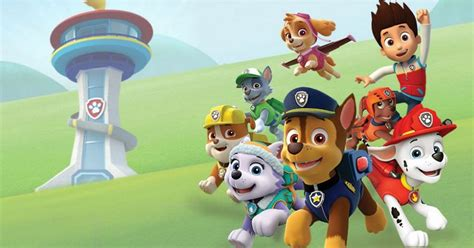 Tickets For Paw Patrol Live! In Belfast's Sse Arena Are On