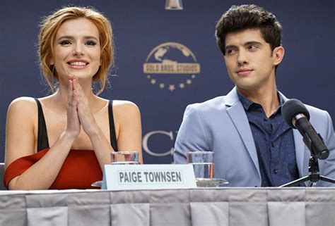 'famous In Love' Renewed — Season 2 Coming To Freeform