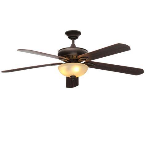hton bay asbury rubbed bronze ceiling fan manual