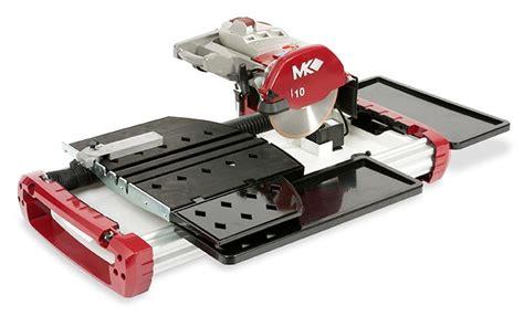 mk tx 4 tile saw