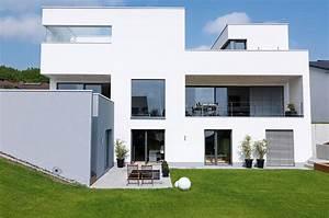 Schöner Wohnen Haus : platz 2 w rfel haus f r drei parteien sch ner wohnen ~ Markanthonyermac.com Haus und Dekorationen