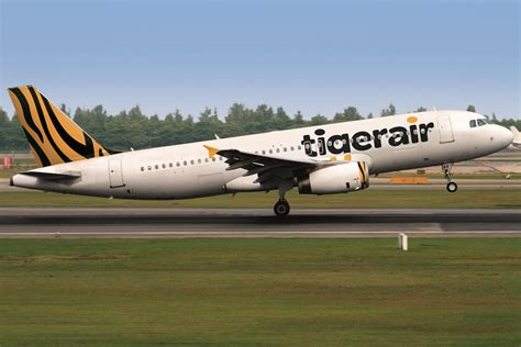 Singapore Stock Market News: Tigerair - SG still suffers from overcapacity, Mandala loads ...