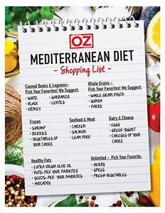 Sistema Mediterranean Diet Recipes - copyinter