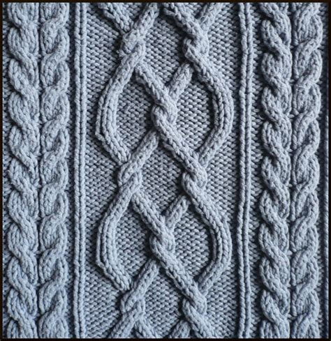 tricoter une maille