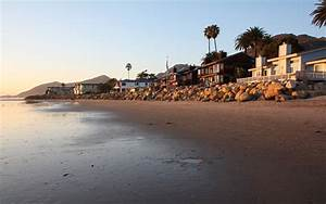 Solimar Beach, Ventura, CA - California Beaches