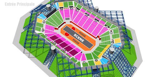 byzegut u2 10 et 11 novembre 2015 bercy arena le plan de la sc 232 ne
