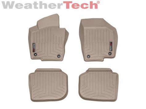 buy weathertech 174 floor mats floorliner volkswagen passat