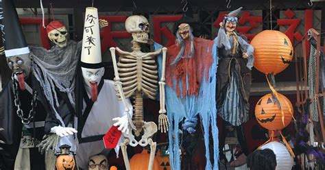 Which Countries Celebrate Halloween The Most by Halloween 2015 How Do Other Countries Celebrate