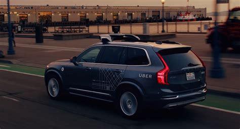 Uber Refuses To Halt Its Selfdriving Cars In San Francisco