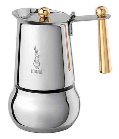 Bialetti Kitty Espresso Coffee Pot   Coffee Pots   Coffee and Tea / Machines   products   Your