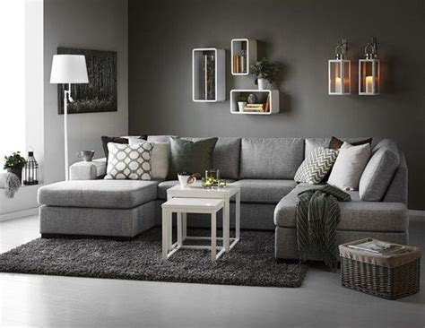 22 Gray Couch Living Room Ideas, 24 Gray Sofa Living Room Cottage Kitchen Cabinets How To Make Doors Composite Cabinet Contract Old Farmhouse For Sale Oak Wall Color Hardware Images Wire Storage Racks