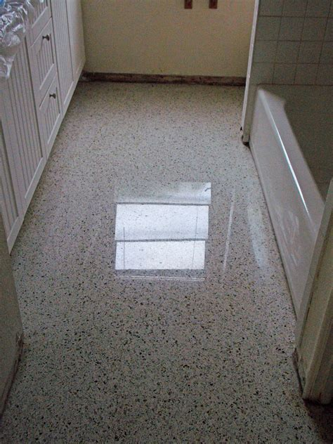 cleaning terrazzo floors vinegar thecarpets co
