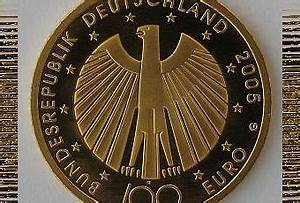 Germany Repatriates Gold from NY Federal Reserve - Paperblog