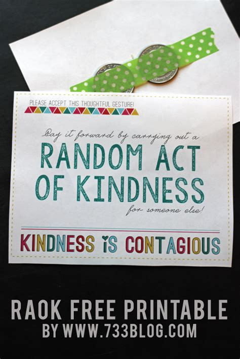 Random Acts Of Kindness Free Printable  Sugar Bee Crafts. Arboretum Signs. Bls Signs. Drawings Signs. Strikes Signs Of Stroke. Pre Diabetes Signs Of Stroke. Vote Signs Of Stroke. Note Signs. Emotion Signs Of Stroke