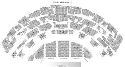 billets michel sardou zenith arena lille lille du 17 au 18 nov 2017 concert