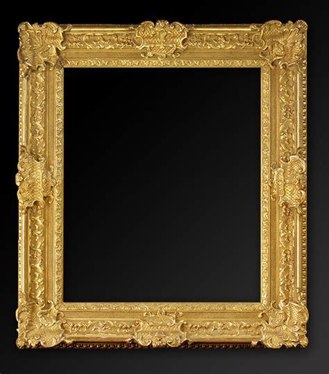 cadre tableau dor 233 224 la feuille d or