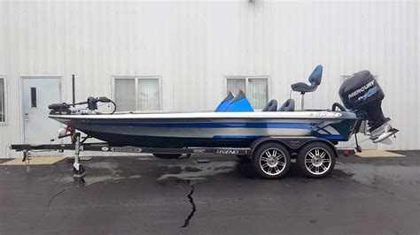 Used Legend Bass Boats For Sale In Texas by Boatsville New And Used Legend Boats