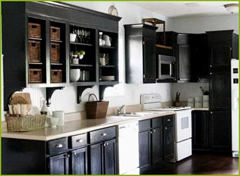 18 New Painting Kitchen Cabinets Black Appliances Model Small Galley Kitchen Ideas Renovation Urban Barn Tables Contemporary Country Yellow And Turquoise Cottage Decor Bristan Traditional Taps White Kitchens