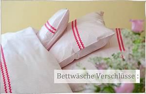 Reißverschluss Für Bettwäsche Günstig : bettw sche ohne rei verschluss my blog ~ Markanthonyermac.com Haus und Dekorationen