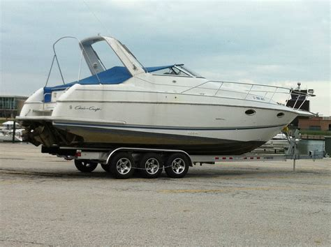 Used Boats For Sale Under 15000 by Chris Craft Crowne 282 1994 For Sale For 15 000 Boats